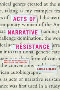 Acts of Narrative Resistance Cover