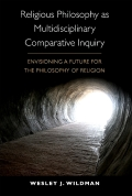 Religious Philosophy as Multidisciplinary Comparative Inquiry
