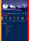 Comparative Media Systems Cover