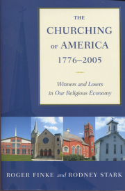 The Churching of America, 1776-2005