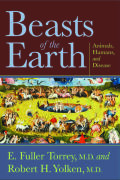 Beasts of the Earth Cover