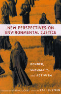 New Perspectives on Environmental Justice cover
