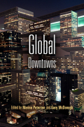Global Downtowns Cover