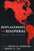 Displacements and Diasporas Cover