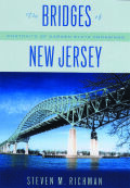 The Bridges of New Jersey Cover