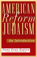 American Reform Judaism Cover