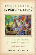 Opening Minds, Improving Lives Cover