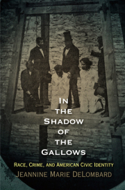 In the Shadow of the Gallows