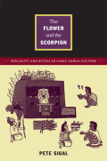 The Flower and the Scorpion cover