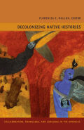 Decolonizing Native Histories Cover