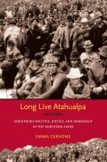 Long Live Atahualpa Cover