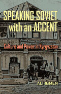 Speaking Soviet with an Accent cover