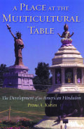 A Place at the Multicultural Table Cover