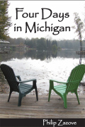 Four Days in Michigan Cover