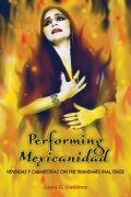 Performing Mexicanidad Cover