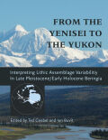 From the Yenisei to the Yukon Cover