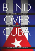 Blind over Cuba Cover