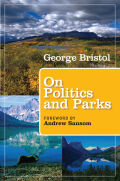 On Politics and Parks Cover