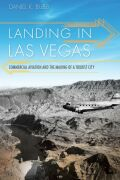 Landing in Las Vegas Cover