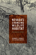 Nevada's Changing Wildlife Habitat: An Ecological History