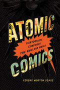Atomic Comics Cover
