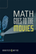 Math Goes to the Movies cover