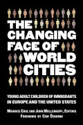 The Changing Face of World Cities Cover