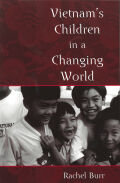 Vietnam's Children in a Changing World cover