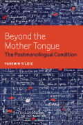 Beyond the Mother Tongue:The Postmonolingual Condition Cover