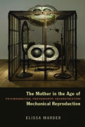 The Mother in the Age of Mechanical Reproduction cover