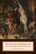 The Pain of Reformation Cover