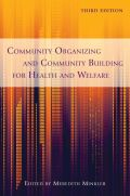 Community Organizing and Community Building for Health and Welfare cover