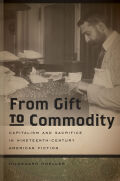 From Gift to Commodity Cover