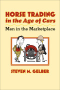 Horse Trading in the Age of Cars Cover