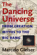 The Dancing Universe Cover