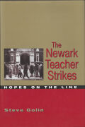 The Newark Teacher Strikes