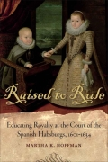 Raised to Rule cover