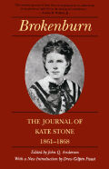 Brokenburn: The Journal of Kate Stone, 1861–1868