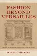 Fashion beyond Versailles cover