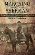 Marching with Sherman Cover