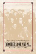 Brothers One and All cover