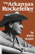 The Arkansas Rockefeller Cover