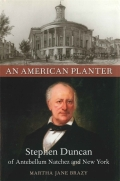 An American Planter Cover