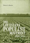 The Louisiana Populist Movement, 1881-1900