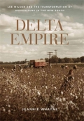 Delta Empire Cover