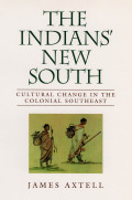 The Indians' New South