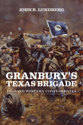 Granbury's Texas Brigade Cover