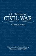 John Washington's Civil War