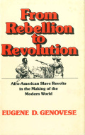 From Rebellion to Revolution