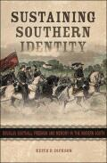 Sustaining Southern Identity Cover